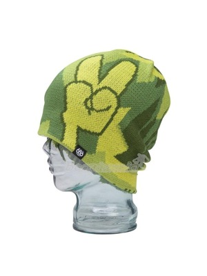 Kulich 686 Snaggle Reversible army camo tooth