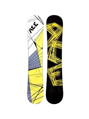 Snowboard Ace Cracker S2