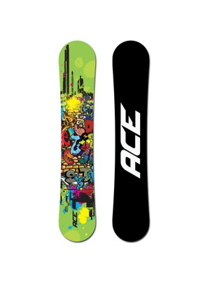 Snowboard Ace Poison