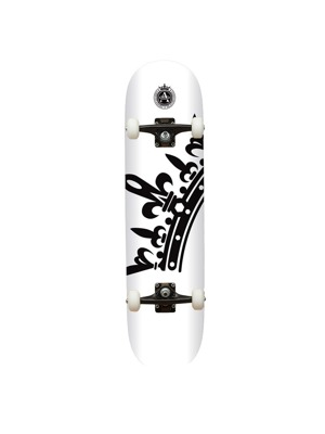 Skateboard Ambassadors Black crown 8.0 HC