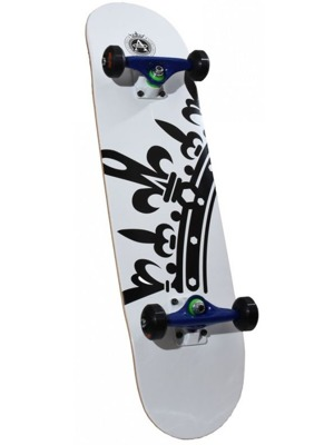 Skateboard Ambassadors Black crown 7.625