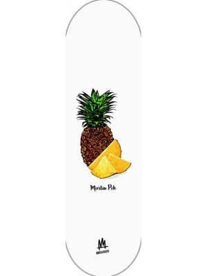 "Skate deska Ambassadors PRO Martin Pek - Pineapple ""In the Kitchen"" HC"