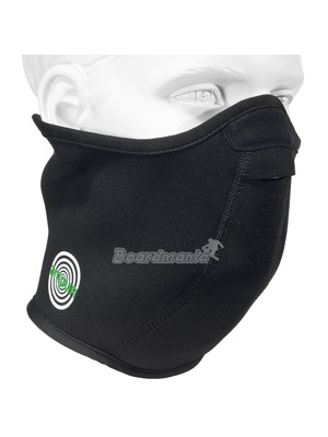 Nákrčník Amplifi Shinobi Face black
