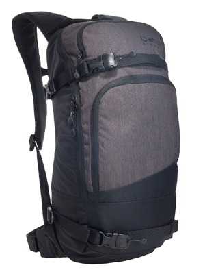 Batoh Amplifi Ridge 2017/2018 anthracite 21l