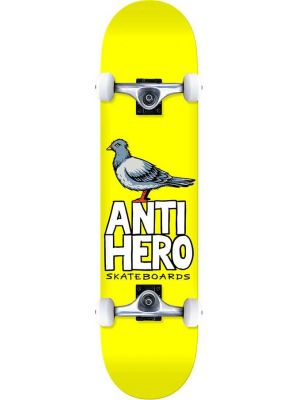 Skateboard Antihero Pigeon Hero 7,75