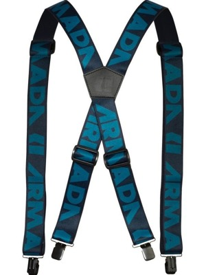 Kšandy Armada Stage suspender navy