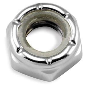 Matka Mini logo Axle nut