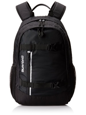 Batoh Burton Day Hiker true black ripstop 25l