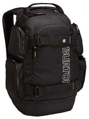 Batoh Burton Distortion true black 29l