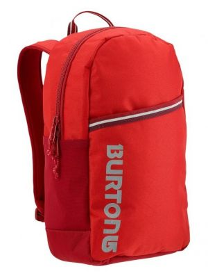 Batoh Burton Apl chili pepper twill 20l