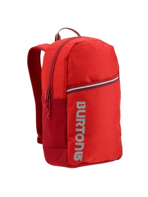 Batoh Burton Apollo chili pepper twill 20l