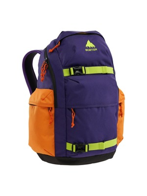Batoh Burton Kilo grape crush diamond ripstop grape 27l