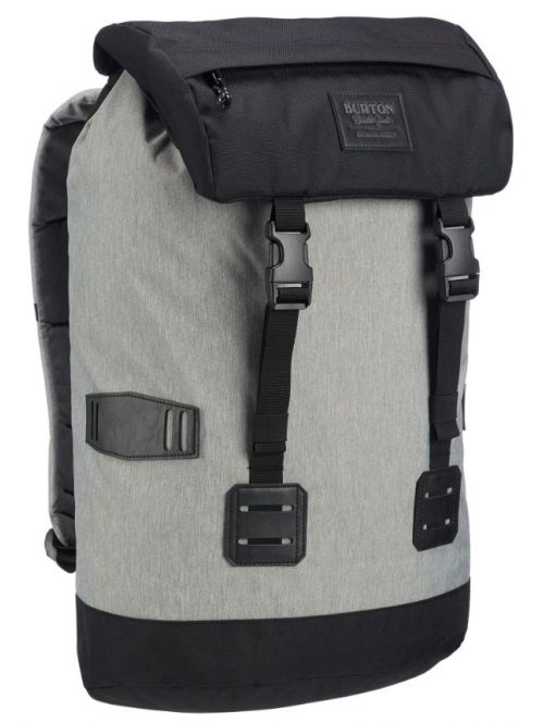 3a34604f58 Batoh Burton Tinder gray heather 25l