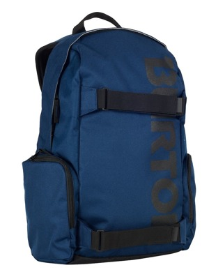 Batoh Burton Emphasis medieval blue twill 26l
