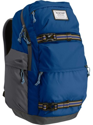 Batoh Burton Kilo true blue honeycomb 27l
