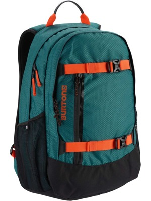 Batoh Burton Day Hiker dark tide ripstop 25l