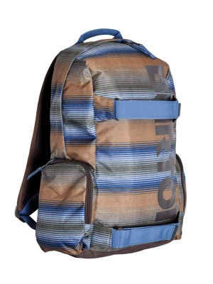Batoh Burton Emphasis beach stripe print 26l