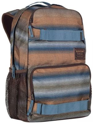 Batoh Burton Treble Yell beach stripe print 21L
