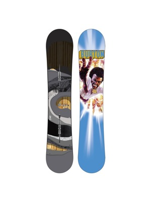 Snowboard Burton Custom 20Th 15/16