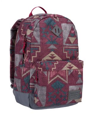 Batoh  Kettle canyon print 20l