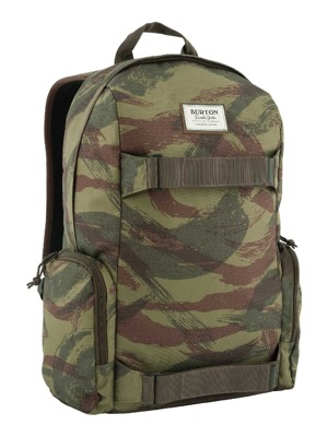 Batoh  Emphasis brushstroke camo 26l