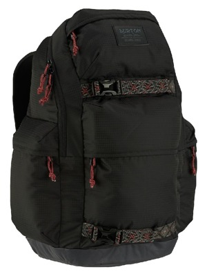 Batoh Burton Kilo true black mini rip 27l