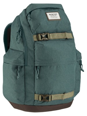 Batoh Burton Kilo jasper heather 27l