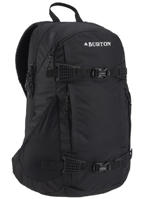 Batoh Burton Day Hiker 17/18 true black ripstop 25l