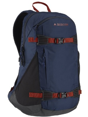 Batoh Burton Day Hiker eclipse coated ripstop 25l