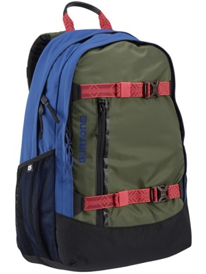 Batoh  Wms Day Hiker lichen flight satin 25l