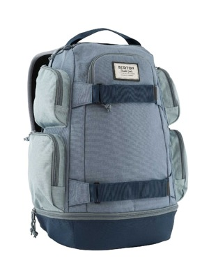 Batoh Burton Distortion la sky heather 35l