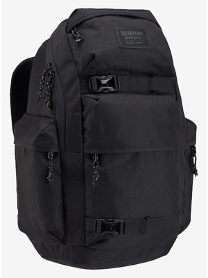 Batoh Burton Kilo 17/18 true black 27l