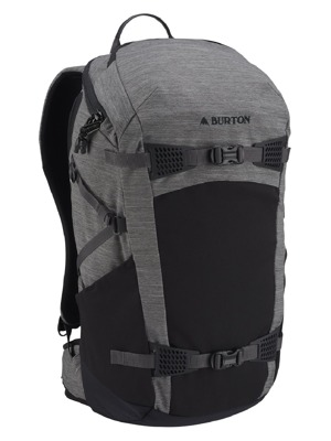 Batoh Burton Day Hiker shade heather 31l