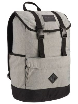 Batoh Burton Outing grey heather 23l
