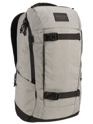 Batoh Burton Kilo 2.0 gray heather 27l