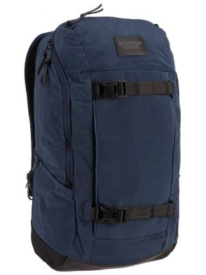 Batoh Burton Kilo 2.0 dress blue air wash 27l