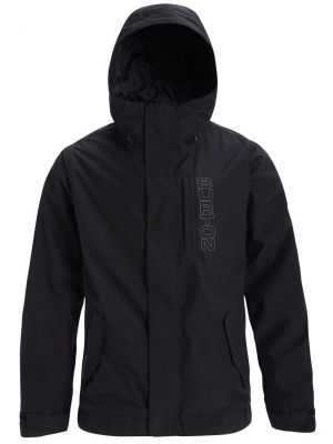 Bunda Burton Gore-Tex Doppler True Black
