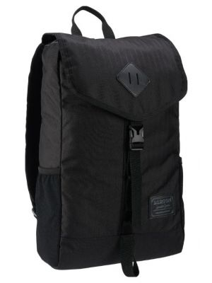 Batoh Burton Westfall True Black Heather Twill 23l