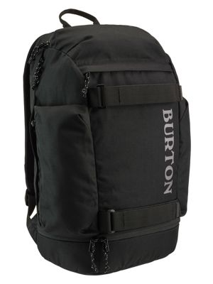 Batoh Burton Distortion 2.0 True Black 29l