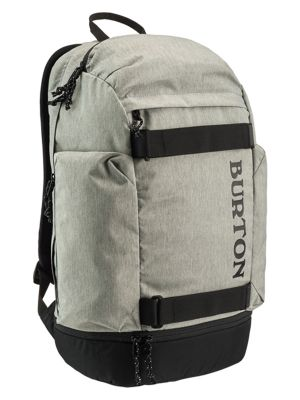 Batoh Burton Distortion 2.0 Gray Heather 29l