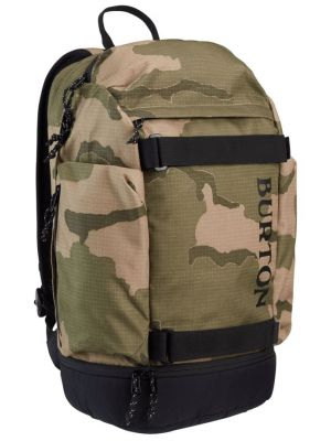Batoh Burton Distortion 2.0 Barren Camo Print 29l
