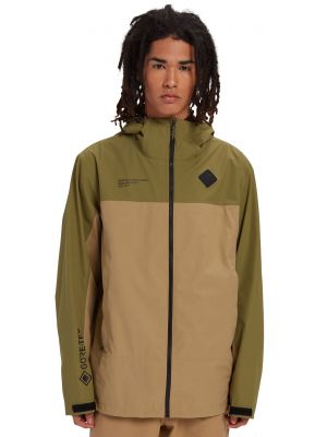 Bunda Burton Gore-Tex Packrite Martini Olive