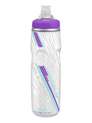 Láhev CamelBak Podium Big Chill purple 0,75 l
