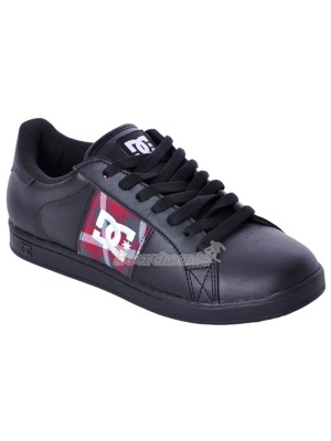 Boty DC Ignite black/biking red