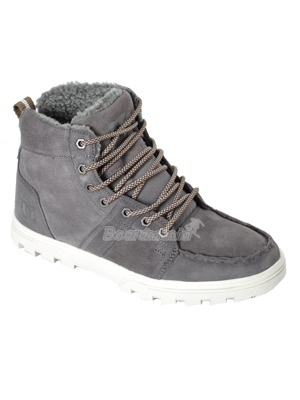 Boty DC Woodland SE dark grey