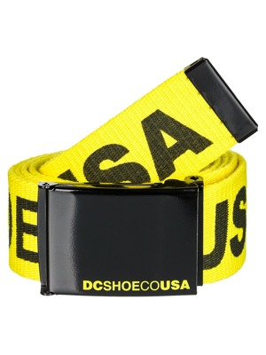 Pásek DC Chinook 5 safety yellow