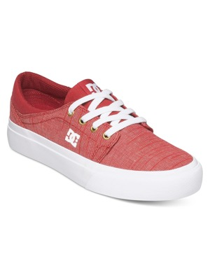 Boty DC Trase Tx Se jester red