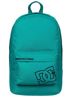 Batoh DC Bunker Solid tropical green 18,5l