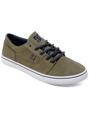 Boty DC Tonik W Xe olive night/ oak