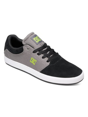 Boty DC Crisis grey/ black/ green